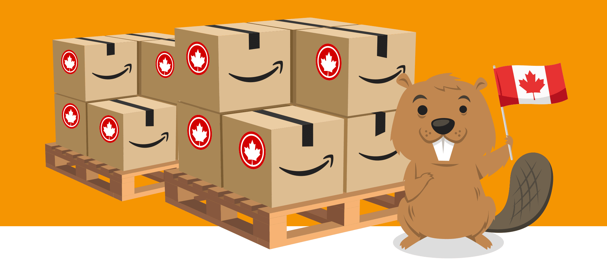 Selling into Amazon Canada